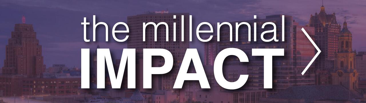 millennial impact