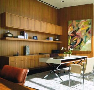 Design Trend: Mid-century Modern