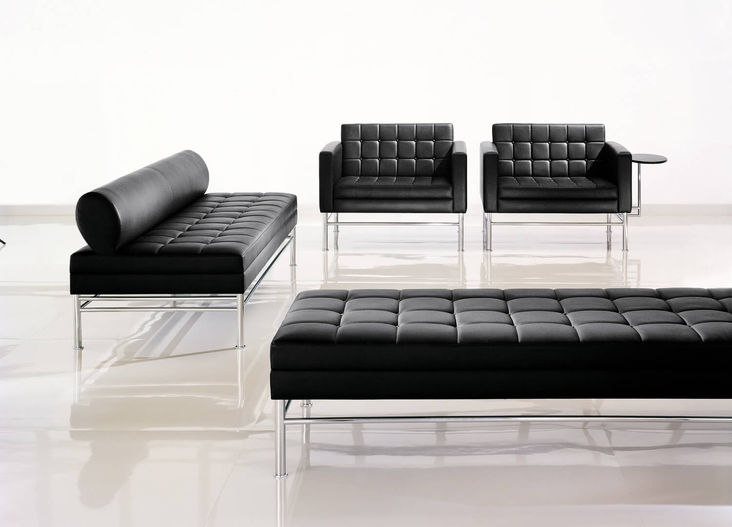 Lounge Soft Seating Schroeder Solutions