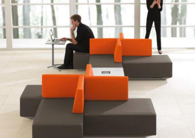 Lounge Soft Seating