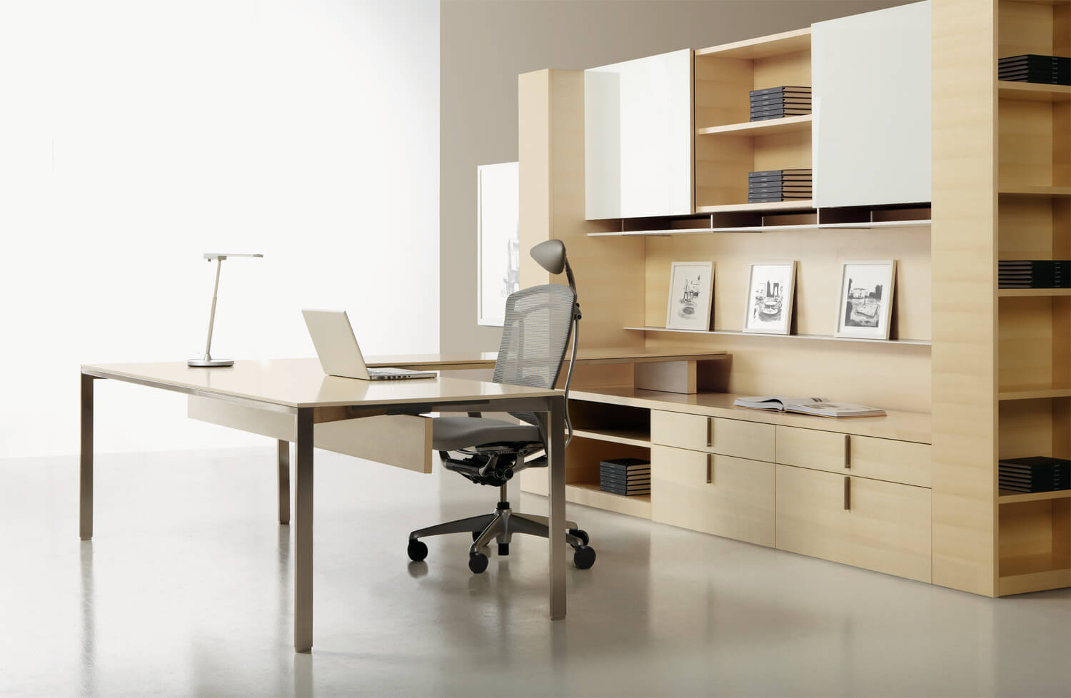 Private Office Schroeder Solutions