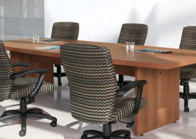 Global Boardroom