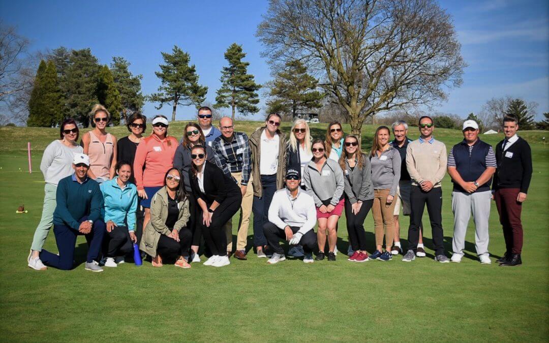 Golf 101 Recap