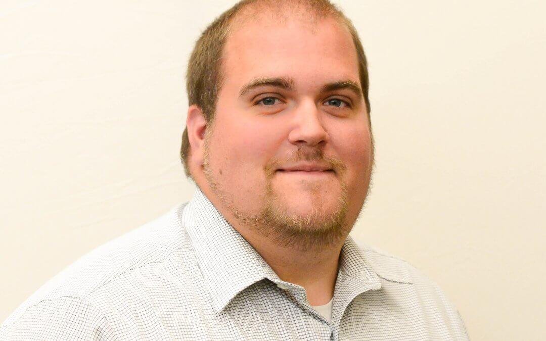 Schroeder Solutions Welcomes Joe Deschane Back to the Team!